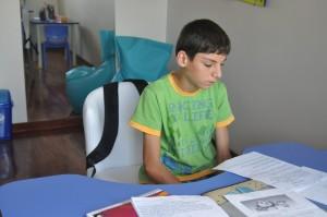 Okuma Yazma Eğitimi